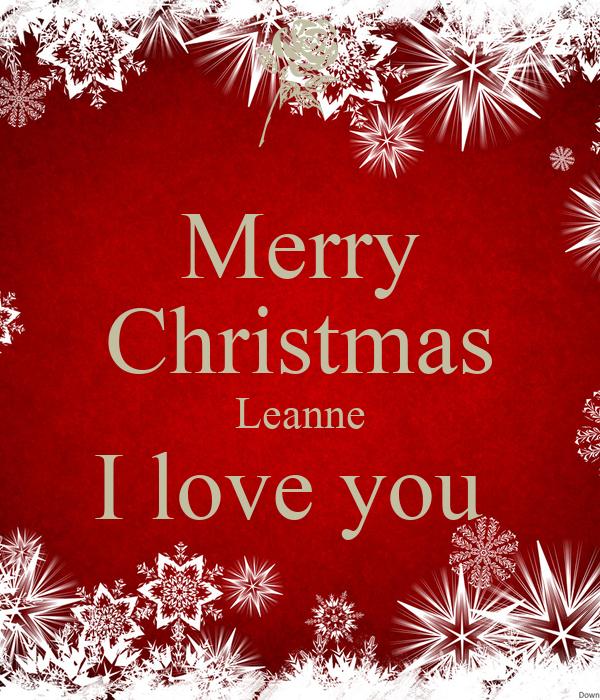 I Love You Quotes Christmas : Christmas I Love You quotes.lol-rofl.com
