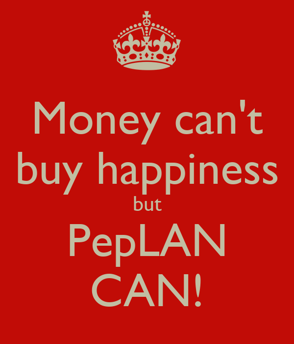 can money buy happiness 1 Can money buy happiness 2 can money buy happiness when it comes to this question this is an answer that we are all looking for but when it comes to this is money always the answer to everyone's problems, will it be something that will make one happy.
