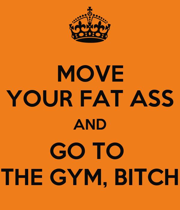 Go To Ass