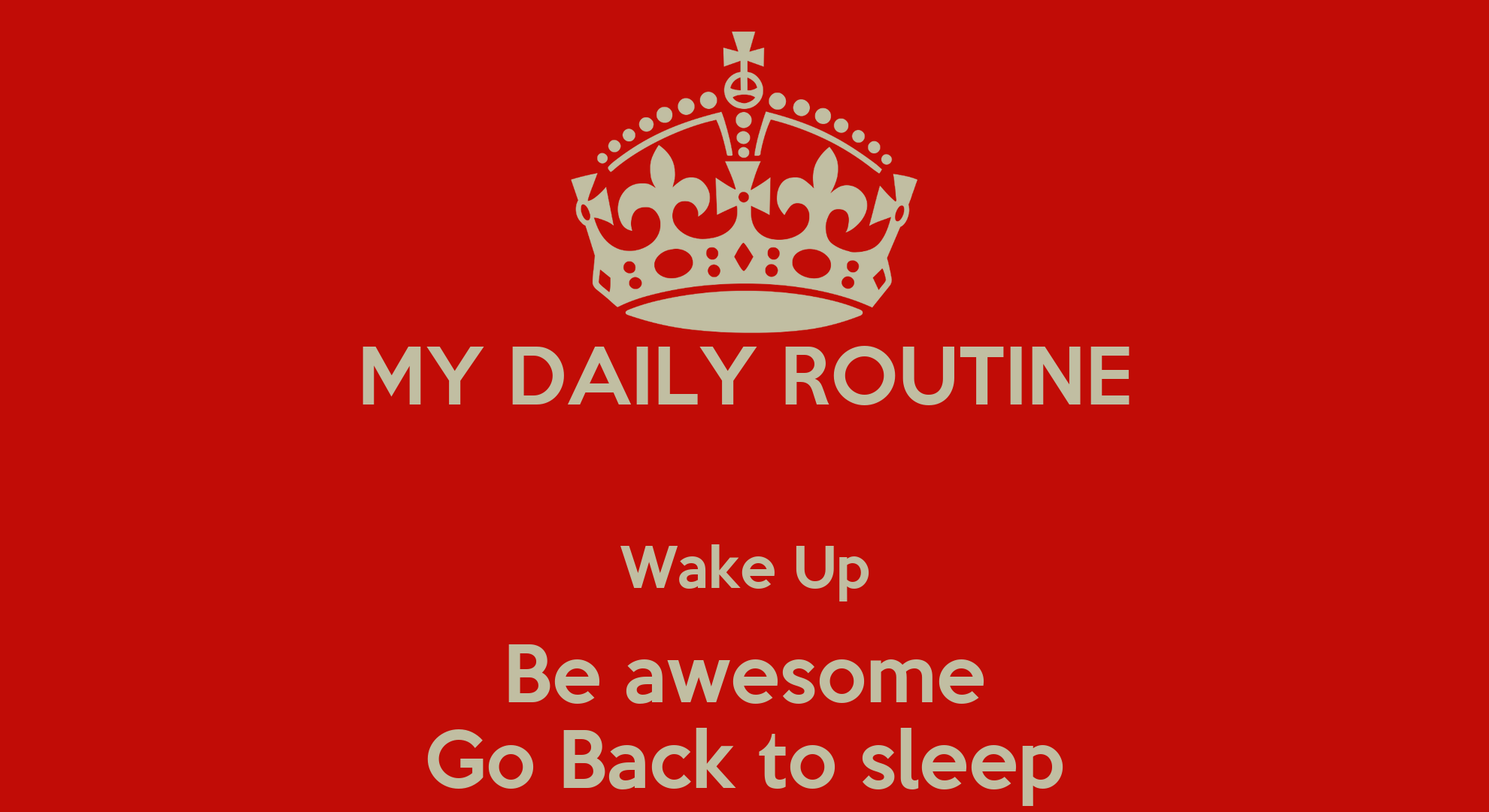 where do i go to backup my iphone my daily routine up be awesome go back to sleep 1738