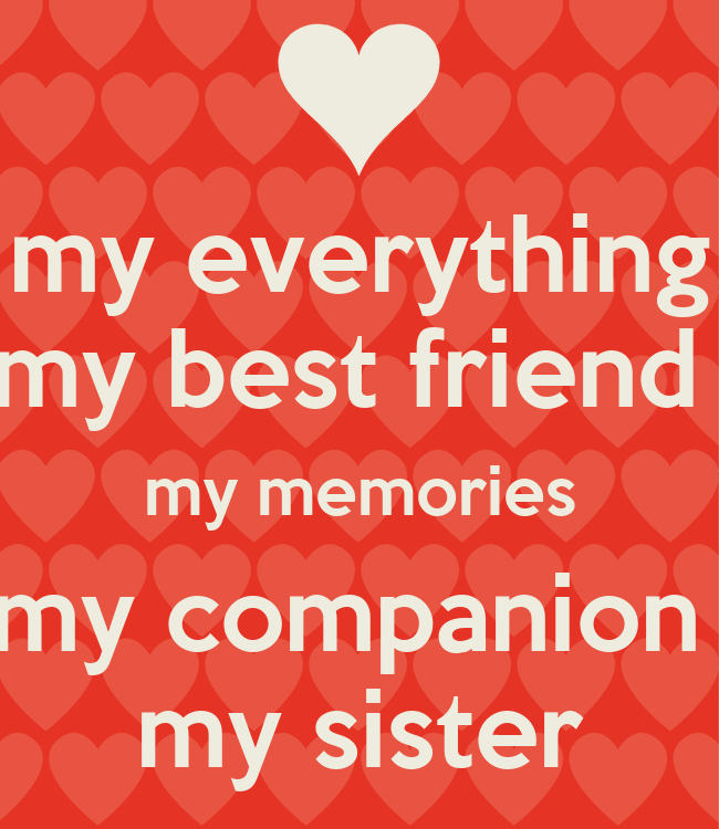 my friend dating my sister Very weird me and my bestfriend have known eachother for years my brother is now dating her older sibling (sister) me and my best friend find this weird and awkward it hasnt changed.