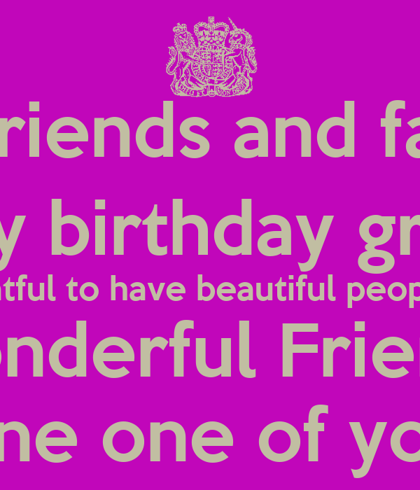 Thanks Quotes Birthday Wishes Source How Can I See My Greetings On Facebook Nissan Recomended Car