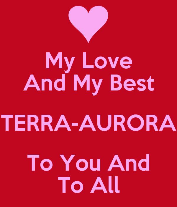 my love terra сайт знакомств