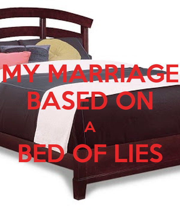 Keep the marriage bed undefiled verse it