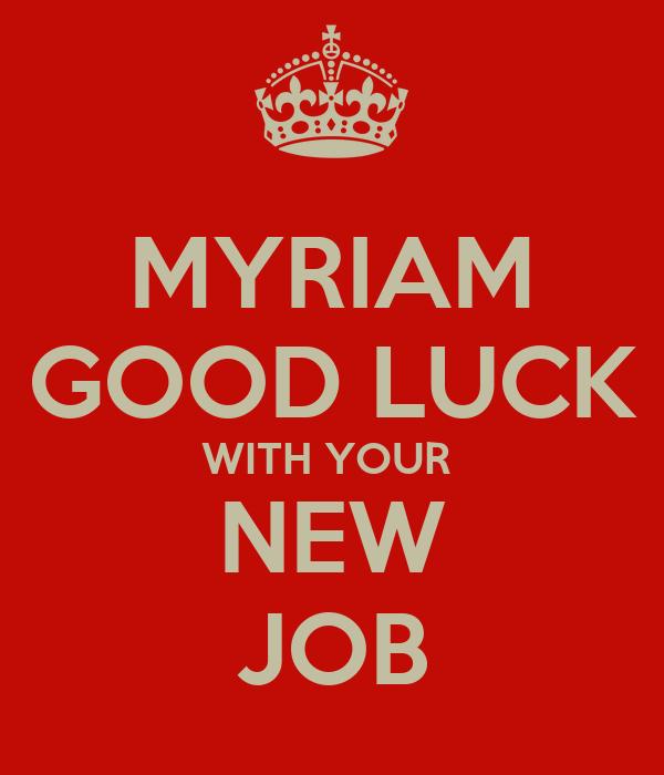 Good Luck New Job Meme Funny : Good luck in your new job memes