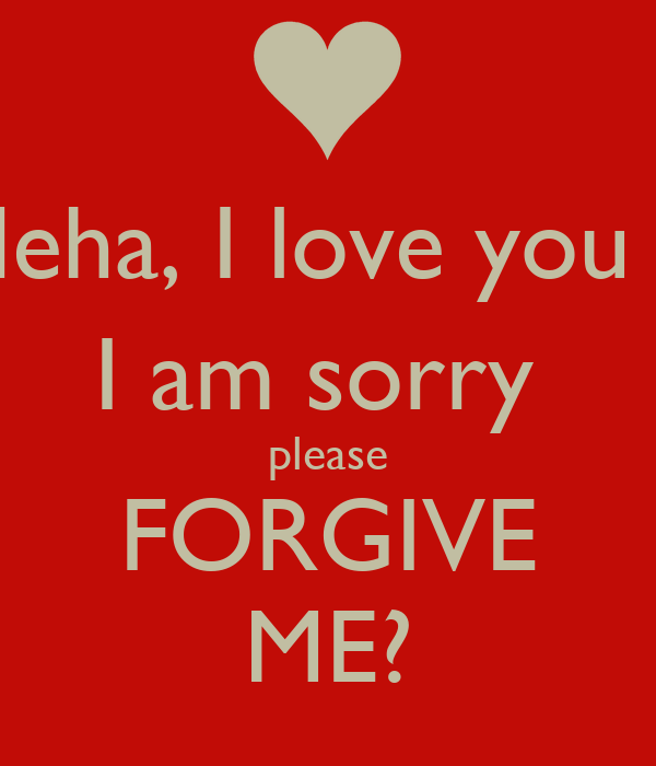 i Love You Neha Images Neha i Love You i am Sorry