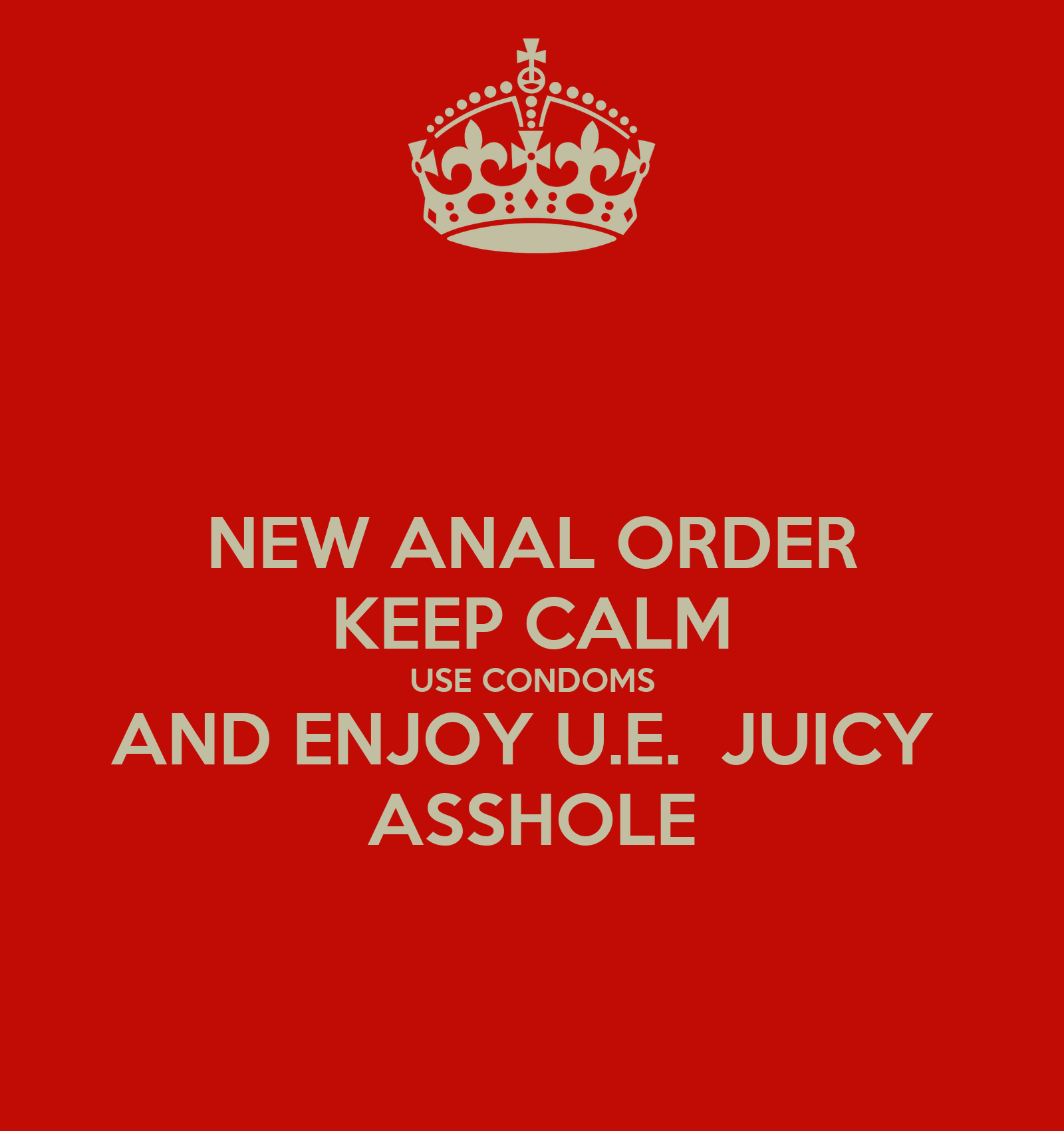Anal Order 113