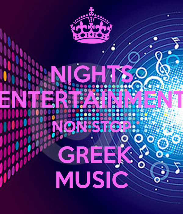 Greek & Non-stop mix shows | Mixcloud