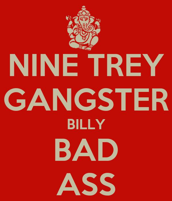 Billy bad ass