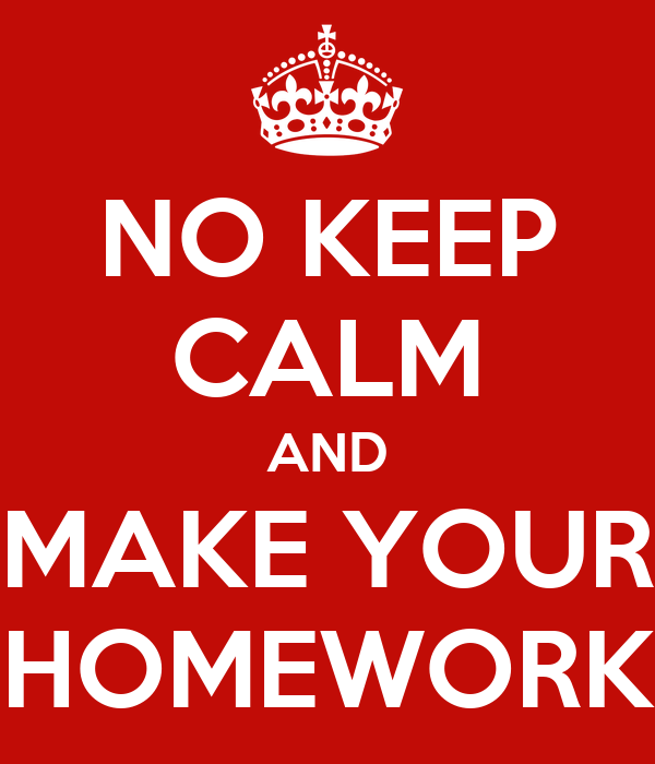 How to Get Your Homework Done Fast