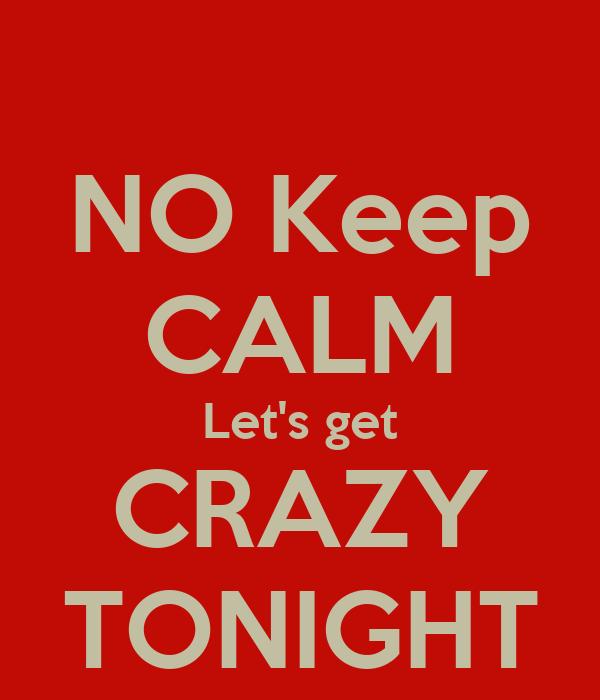 get it on tonight: