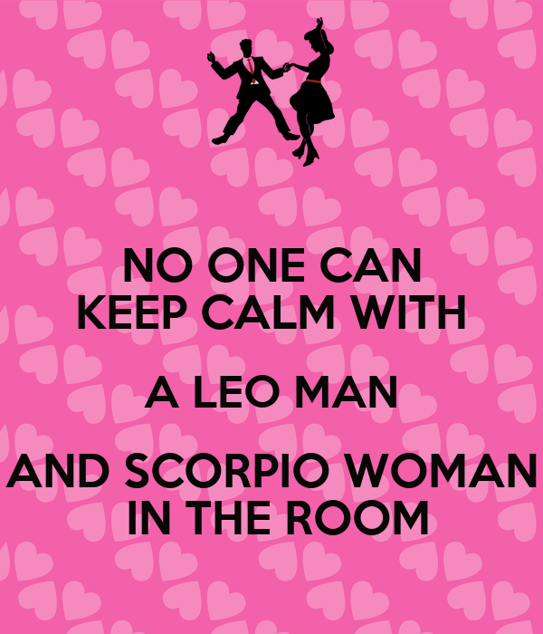 Compatibility with leo and scorpio dating