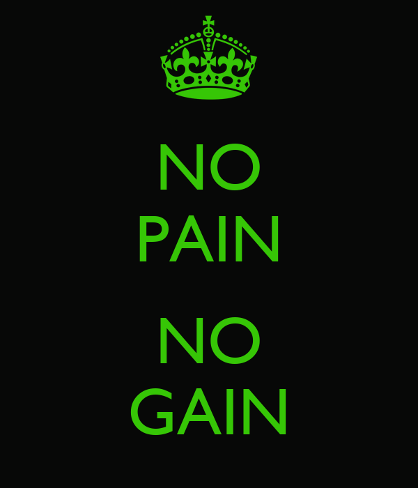 pain and gain script pdf