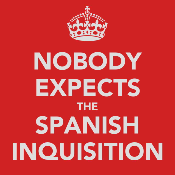 how to say nobody in spanish
