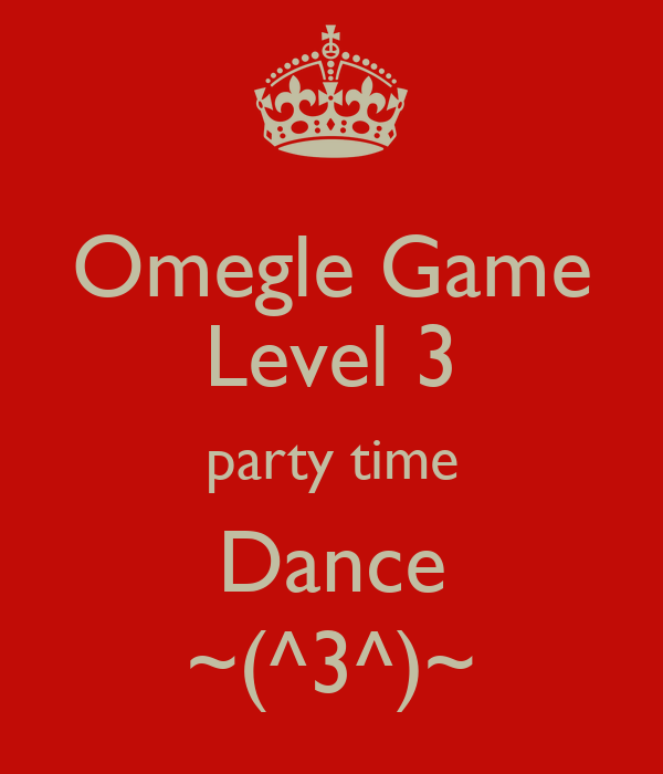 omaggle scopate party