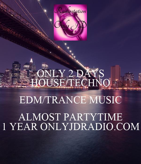 house techno trance: