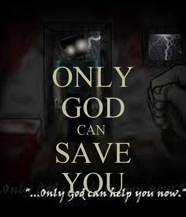 low price sale innovative design new style ONLY GOD CAN SAVE YOU Poster | dsiwebs4 | Keep Calm-o-Matic