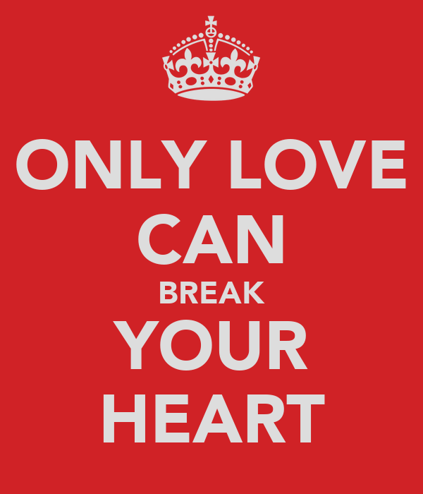 only love can break your heart the corrs download