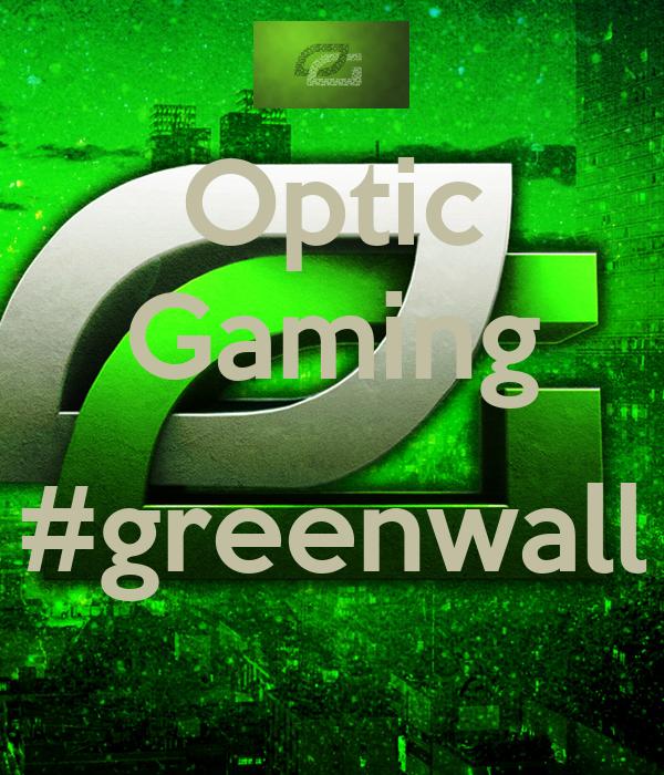 Optic gaming wallpaper ipad