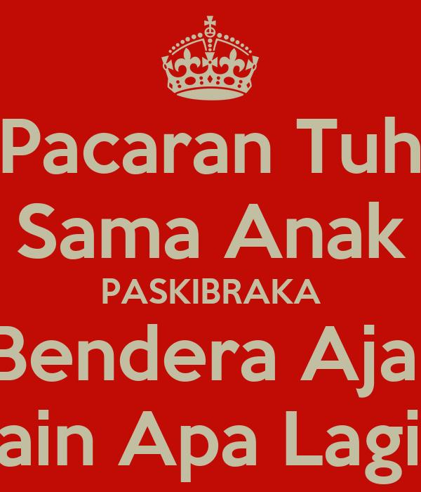 Indonesia sama kamu aja 5