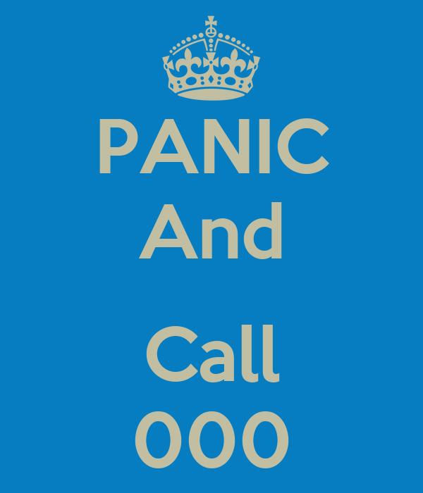 how to make a 000 call
