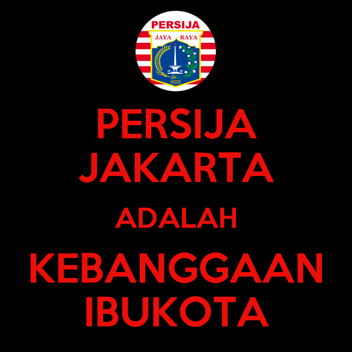 Persija Jakarta Wallpaper Persija Jakarta Adalah