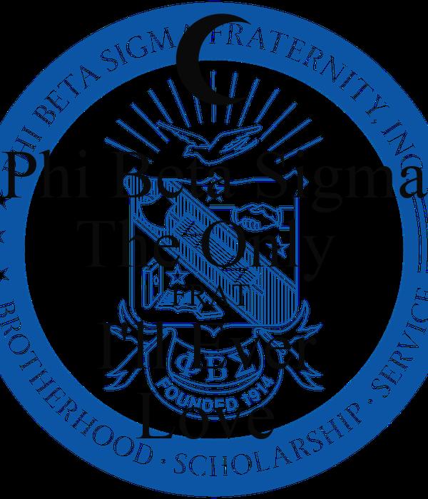 Phi Beta Sigma Wallpaper Phi Beta Sigma The Only Frat