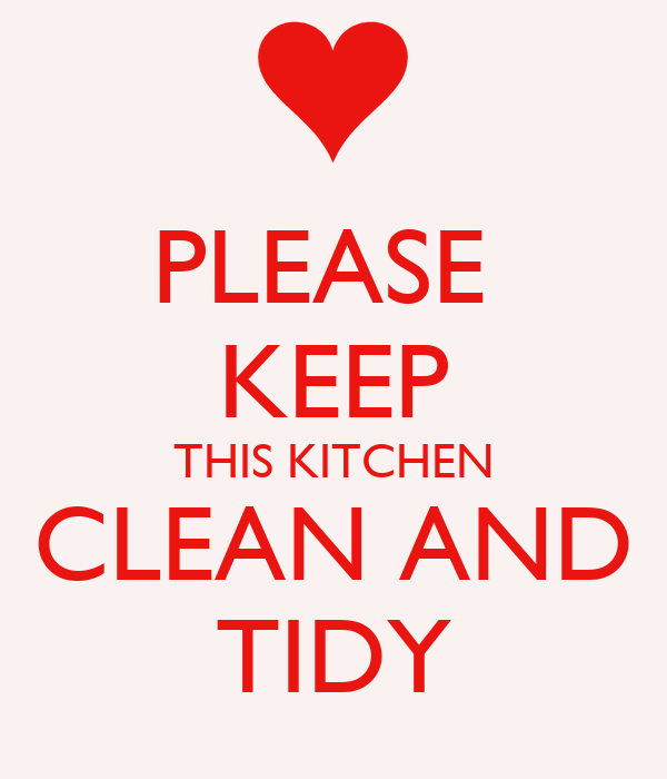 Welcome to linksservice com for How to keep the kitchen clean