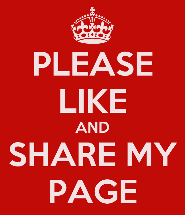 Page Like Wallpaper Please Like And Share my Page