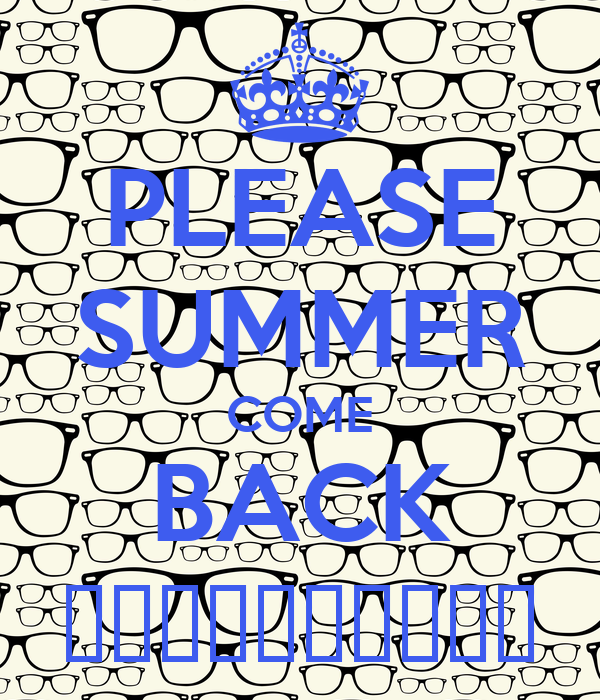 Summer Come Back Quotes: Pin Please-come-back-cards-baby-quote On Pinterest