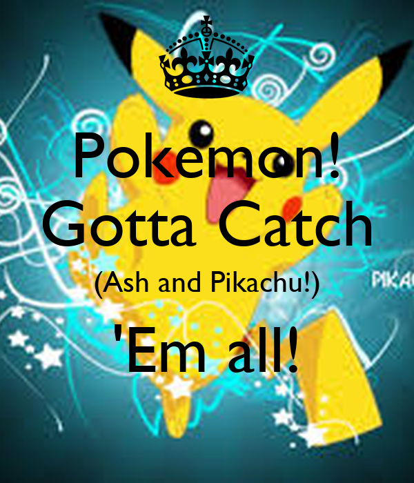 Xy Gotta Catch Em All Pokemon List Images