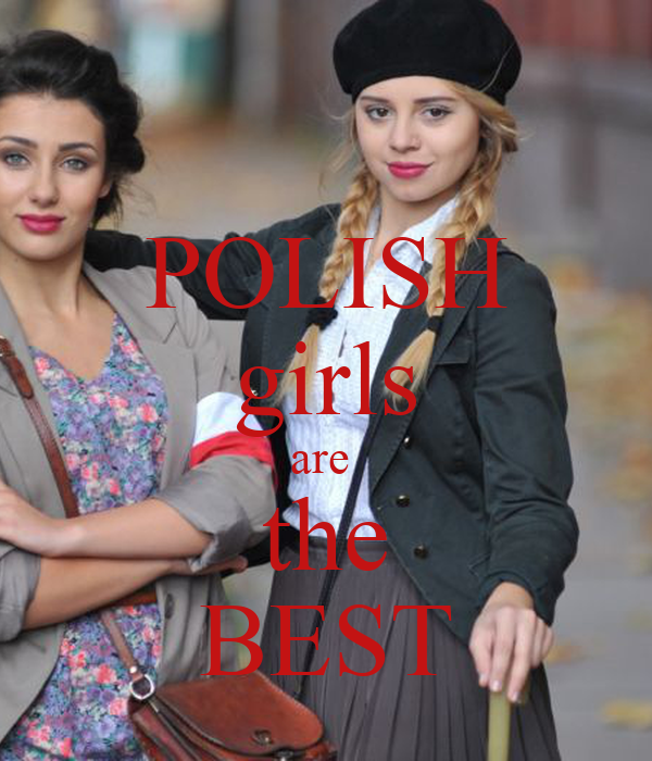 how to talk to a polish girl