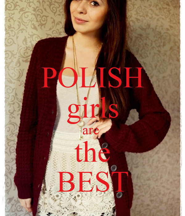 the best poland babes