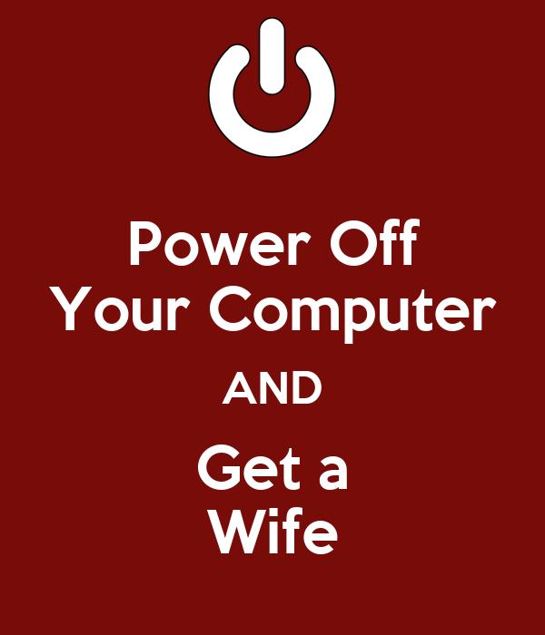 Computer get off porn