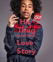 His  Thug Jacob Perez Love  Story - Personalised Poster large