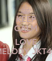 KEEP CALM AND LOVE MELODY JKT48 - Personalised Poster large
