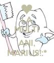 LA MULTI  ANI, MARIUS!:* - Personalised Poster large