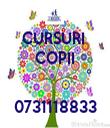 CURSURI  COPII   0731118833 - Personalised Tea Towel: Premium