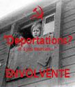 """Deportations? It`s jus tourism...""  ENVOLVENTE - Personalised Tea Towel: Premium"
