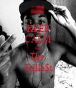 KEEP CALM KB The  Trille$t - Personalised Tea Towel: Premium
