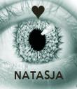 NATASJA - Personalised Tea Towel: Premium