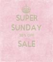 SUPER SUNDAY 50% OFF SALE  - Personalised Tea Towel: Premium