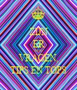 ZIJN  ER  NOG VRAGEN, TIPS EN TOPS - Personalised Tea Towel: Premium