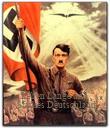 Leben Lange und   Starkes Deutschland - Personalised Poster large