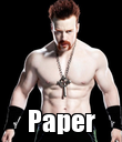 Paper - Personalised Poster large