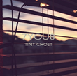 7YOU8 TINY GHOST   - Personalised Poster large
