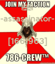 -assassinator-   [1661963]  - Personalised Poster large