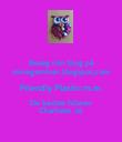 Besøg min blog på minegemmer.blogspot.com Friendly Plastic m.m. De bedste hilsner Charlotte :o)  - Personalised Poster large