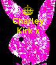 Charley Kirk x    - Personalised Large Wall Decal