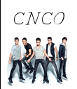 CNCO - Personalised Poster large